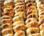 烤包子维语叫沙木萨
