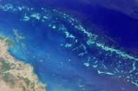 世界遗产大堡礁 梦幻的天堂