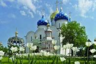 谢尔盖耶夫小镇