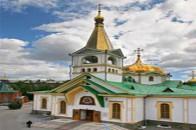 耶稣升天大教堂(Вознесенский собор)
