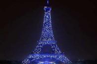 著名旅游城市巴黎旅行攻略
