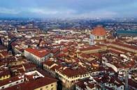 意大利文化首都古韵里的佛罗伦萨