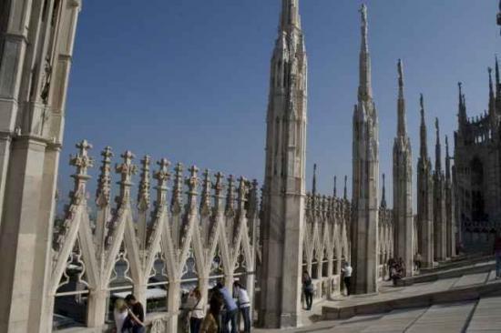 世上最大的哥特式教堂
