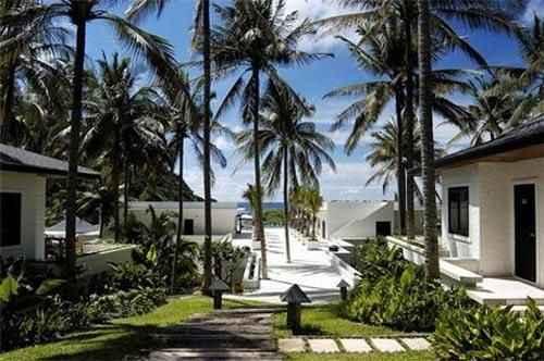 清水白沙苏梅岛舒缓中享受蕴藏的激情
