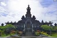 婆罗浮屠塔