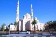 朱美拉清真寺