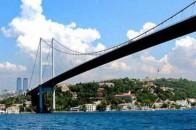 亚欧跨海大桥