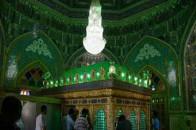 绿色清真寺