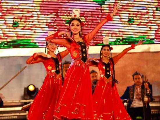 大美新疆-最美的景色!,图三