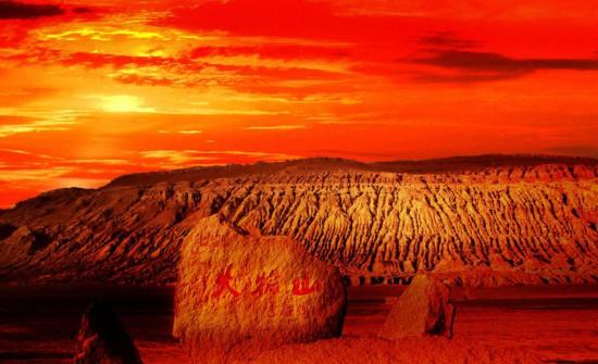 大美新疆-最美的景色!,图四