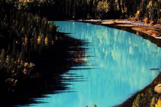 大美新疆-最美的景色!,图二