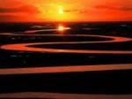 新疆和静县十大景点旅游攻略之三开都河上游风景