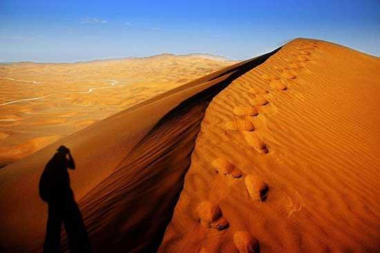 吐鲁番鄯善沙漠两日游记,图十四