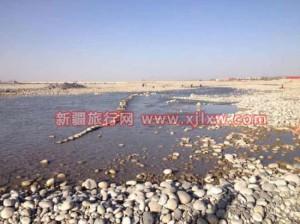 南疆环线考察之旅7