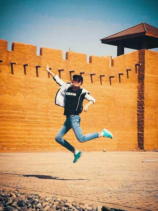 吐鲁番鄯善沙漠两日游记,图三
