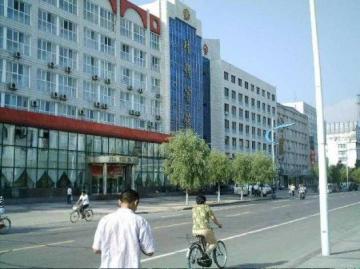 青岛北海宾馆地址