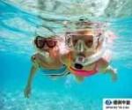 旅游潜水装备大全