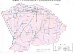 新疆察布查尔县地图