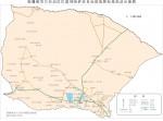 新疆巴里坤县地图