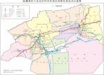 新疆阿克苏地区政区地图