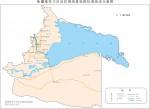 新疆博湖县地图