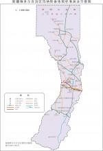 新疆玛纳斯县地图