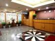 城美大飯店酒店