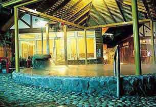 宝岛温泉乐趣多探访台湾四大温泉