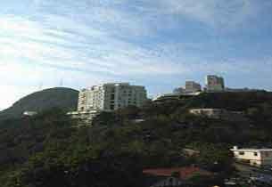 有情调的香港路线:行山逛街吃好