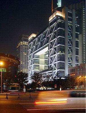 香港印象揭秘世界超级富豪俱乐部