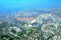奥林匹克公园-国家体育场(鸟巢)