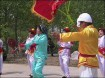 """传统舞蹈""""落子""""舞动沧州"""