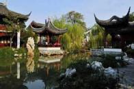 南京瞻园(太平天国历史博物馆)