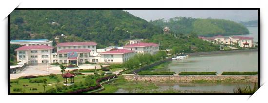 酒店名称:慈溪杜湖山庄