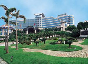 常平丽城假日酒店图片