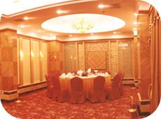 店地址 广东省东莞市常平镇司马管理区1号 -司马假日酒店图片