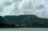 珠海石景山