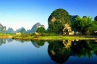 桂林漓江风景名胜区