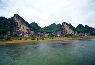 漓江:画境之旅