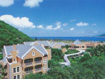 三亚环岛海底世界酒店