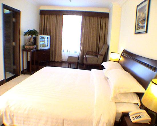 酒店名称:海口望海楼国际大酒店