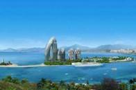 三亚凤凰岛