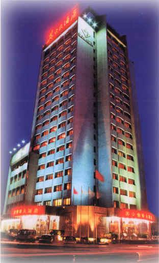 其士(信阳)大酒店是信阳市唯一一家中港合资的三星级涉外旅游饭店