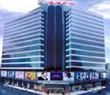 武汉港澳中心商务酒店