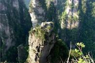 张家界国家森林公园四