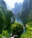 湖南宝峰湖好玩的节庆活动