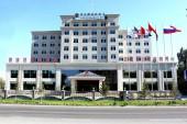 新疆阿勒泰布尔津国际酒店