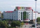 新疆哈巴河县神河大酒店
