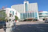 库车国际酒店