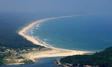 新疆阿勒泰月亮湾,图三